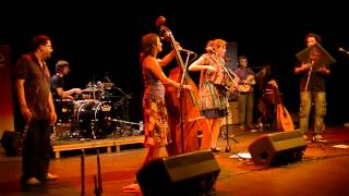 Sol i Serena - Manelic (Teatro Juan Bravo, Segovia, 29-06-2012)