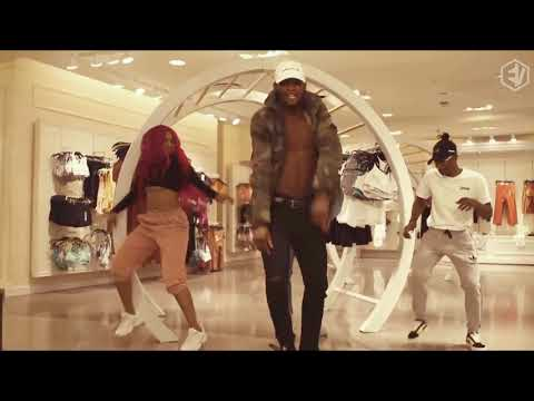 CHOKO BY TEKNO [OFFICIAL DANCE VIDEO]