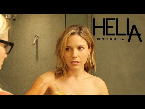 Getting Ready For Awards Shows With Sophia Bush - Only In HelLA Season 2