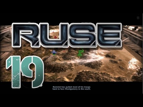 A COLD WAR STARTS! | RUSE Mission 19