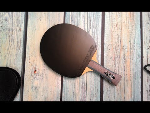 Отличная ракетка для настольного тениса ZTON 7 звезд.