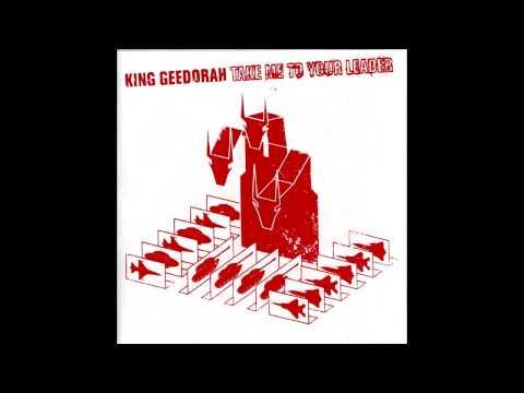 King Geedorah - The Fine Print Instrumental