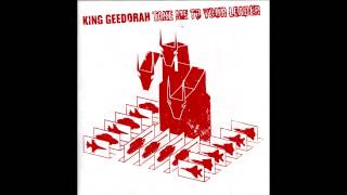 King Geedorah - The Fine Print Instrumental