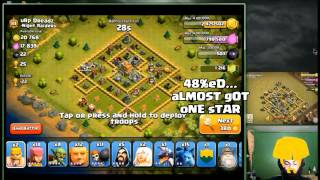 cLASH oF cLANS- sUPER sNEAK pREVIEW aND fEATURE eLITE bROS! cLAN wAR bASES