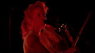 Agnes Obel - Stretch Your Eyes - Live at Philharmonie de Paris