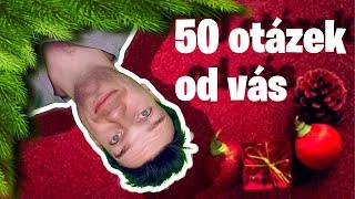 Krásné Vánoce - 50 vašich otázek a odpovědí