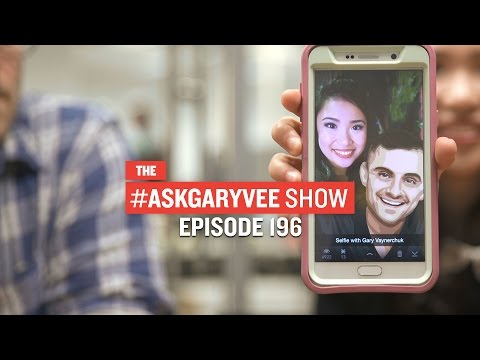 Snapchat Influencers on Content Creation and the Future of Snapchat: #AskGaryVee Episode 196