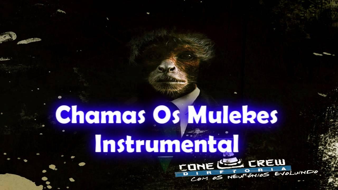 OS MUSICA MULEKE BAIXAR CREW CHAMA CONE