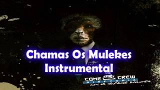 ConeCrewDiretoria - Chama Os Mulekes (instrumental) beat.