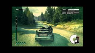 Dirt 3 PC Gameplay Full HD (MSI 6950 2GB)