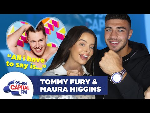 Love Island&39;s Maura Responds To Curtis&39; Sexuality Comments 👀     Capital