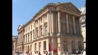 Видео экскурсии по Парижу Заказ туров по Франции Юник(, 2012-05-08T09:33:45.000Z)