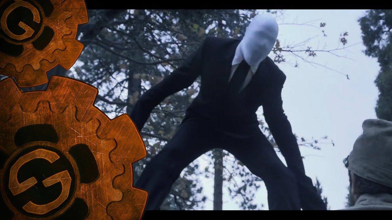 Download FATHOM - [Thriller] Slender Man Short Film