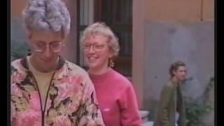 Reisverslag reportage KRO RKK 1991