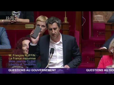 C'EST UNE FRÉNÉSIE QUI DOIT SAISIR LA FRANCE : RÉFÉRENDUM !