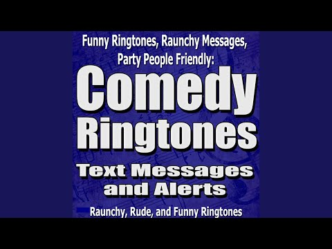 Warning Wife On Phone, Ringtone