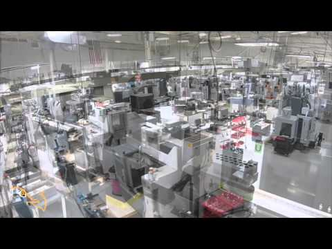 Download Manufacturing Promo