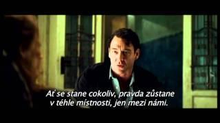 Dluh / The Debt (2010) - český trailer