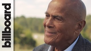 Harry Belafonte on the Danger of Trump, Need for Prison Reform, & Life at 90 | Billboard