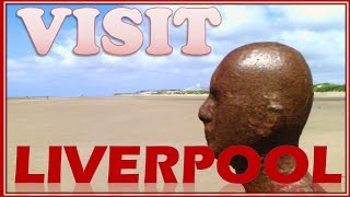 Visit Liverpool, England: Things to do in Liverpool - The Pool of Life