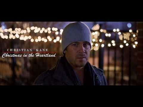 Christmas In The Heartland.Christian Kane Christmas In The Hearland Song Snippet