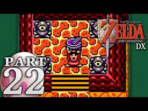 The Legend of Zelda: Link's Awakening DX - Part 22 - Turtle Rock