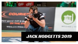 Jack Hodgetts | Showreel 2019