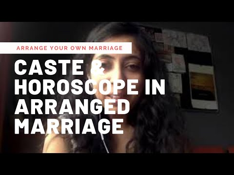 arrange-your-own-marriage-|-caste-and-horoscope-in-arranged-marriage
