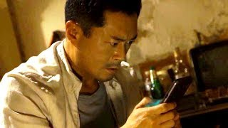 ウィルソン・イップ監督がルイス・クーの目の演技を絶賛/映画『SPL 狼たちの処刑台』特別映像