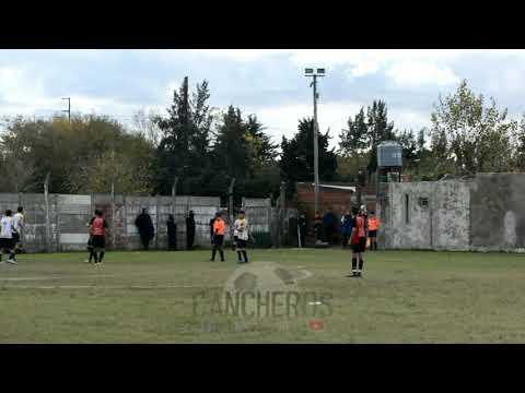 #LigaB #Fecha7 | Braian Arriola (Las Malvinas)