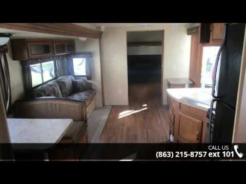 2014 Salem 37BHSS2Q Camping World of Winter Garden W YouTube