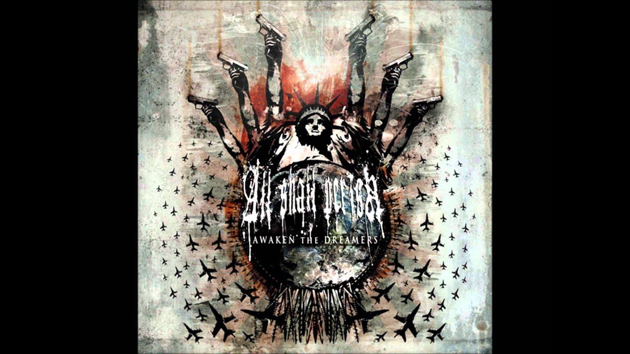 All Shall Perish - Awaken The Dreamers【Drawing Artwork ...  |All Shall Perish Awaken The Dreamers