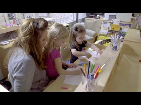 Cabell Connection: Universal Pre-K Program Providing Learning Foundation