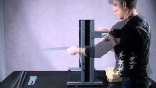 Titan Series Vinyl Cutter Unboxing & Setup