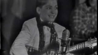 Larry Collins - Hot Rod