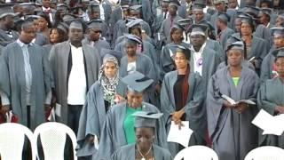 NOUN 14th Matriculation