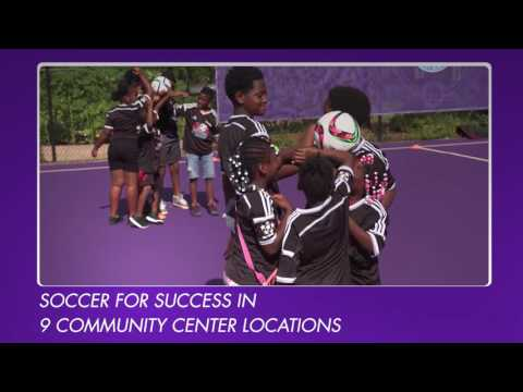 Orlando City Community Relations and Foundation Year in Review
