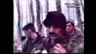 """Док.Фильм """"Жертвы грузино-абхазской войны""""  1993 год."""