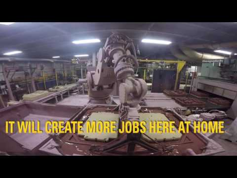 TPP from the Shop Floor Reason #7 | Mapleton, Illinois
