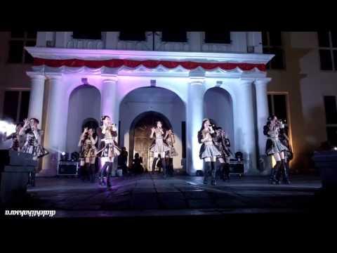 JKT48 - Gomen ne Summer (Maafkan, Summer) @ ASEAN Literary Festival