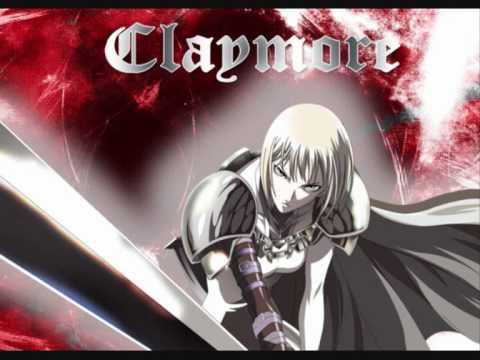 Claymore: Kakugo he no Midare - Extended