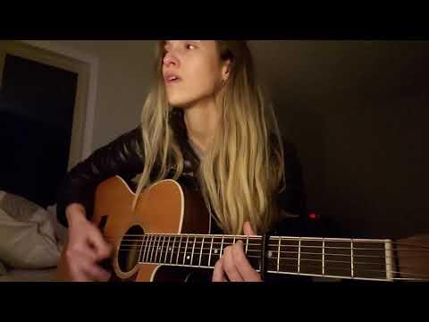 Fire - Sara Bareilles (acoustic cover) Mp3