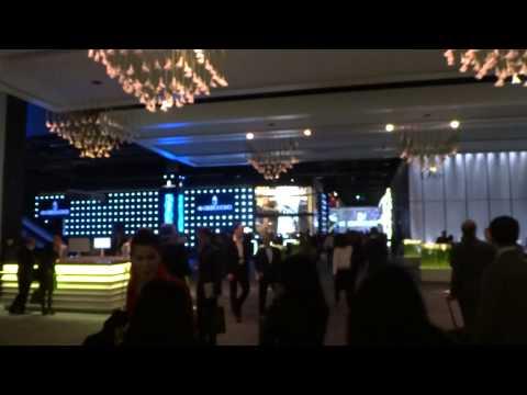 TSF Turkiye Saat Forumu Basel 2013 Insider / Harry Winston Hermes Dior Booths