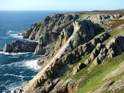 The Devil's Slide - Lundy