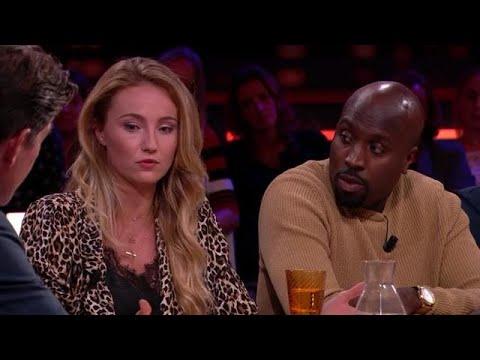 'Succes is geen geluk' - RTL LATE NIGHT MET TWAN HUYS