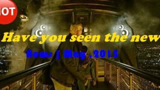 Джордж Клуни попал в Диснейленд в фильме «Земля будущего»