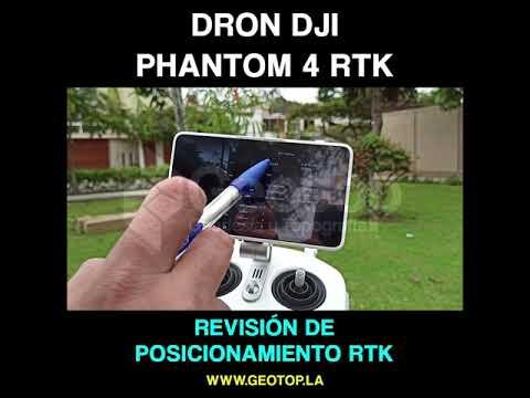 11 Revision de Posicionamiento RTK