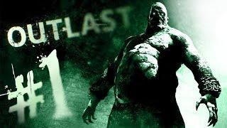 No Tengo Amigos | OUTLAST Xbox One #1