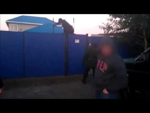 Оперативное задержание ветеринара дома в Иркутской области
