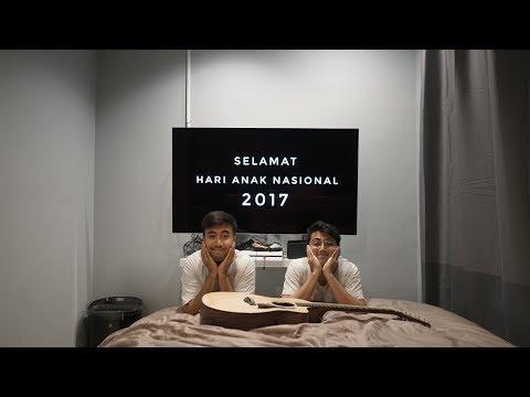 Kumpulan Lagu Anak 90an - Feat. Vadi Akbar